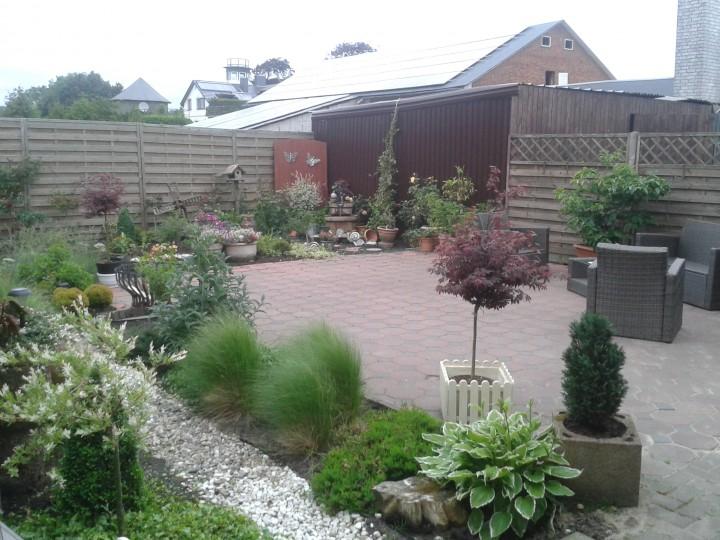 Gartenpflege G Rtnerei Blohm